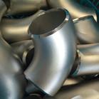 ASME B16.9 ASTM A403 WP304L SMLS 90Deg LR Elbow DN80 Sch40