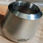 ASME B16.9 ASTM A815 UNS32750 GR2507 SMLS Concentric Reducer 4 Inch x 3 Inch SCH160S