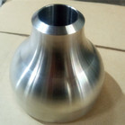 ASME B16.9 ASTM B366 Nickel Alloy 200/201 Concentric Reducer 4 Inch - 1-1/2 Inch SCH80
