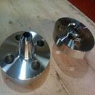 ASME B16.5 ASTM B564 Alloy C22 WNRTJ Flange 4 Inch SCH80S CL1500
