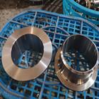 ASME B16.9 ASTM A403 317L Stub End 4 Inch SCH40S