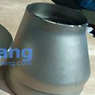 ASME B16.9 ASTM A403 WP304L Eccentric Reducer DN150 - DN100 SCH10S