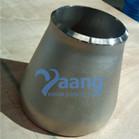 ASME B16.9 ASTM A403 WP304L Eccentric Reducer DN150 - DN100 SCH40S