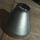 ASME B16.9 ASTM A403 WP304L Eccentric Reducer DN150-DN65 SCH40S