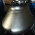 ASME B16.9 ASTM A403 WP304L Eccentric Reducer DN300 - DN150 SCH40S