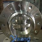 ASME B16.5 A182 F316L WNRF Flange DN250 SCH100