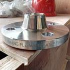 ASME B16.5 A182 F316L WNRF Flange DN40 SCH40S PN16