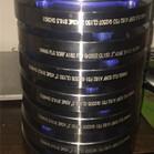 ASME B16.5 A182 F53&F51 Super Duplex SORF Flange CL150 DN80