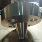 ASME B16.5 ASTM A182 F304L WNRTJ Flange 1 Inch Sch80 CL2500