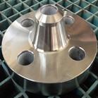 ASME B16.5 ASTM A182 F316L WNRTJ Flange 1-1/2 Inch Sch80 CL900