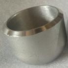 ASME B16.9 ASTM A403 WP304 Pipe Cap DN32 Sch40S