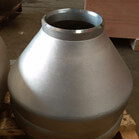 ASME B16.9 ASTM A403 WP316L SMLS Concentric Reducer SCH40S 6Inch-3Inch
