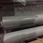 ASME B36.10 ASTM A312 TP316L SMLS Pipe SCH40S DN200