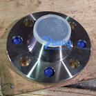 ASTM A182 F304 WNRF Flange 2 Inch Sch10S CL300
