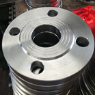 ASTM A182 F316L Forged Stainless Steel lap joint Flanges