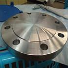 ASTM A182 F53 UNS S32750 GR2507 Blind Flange RF 100NB CL150