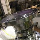 ASTM A182 F53 UNS 32750 GR2507 Blind Flange RF 150NB CL150