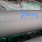 ASTM A312 TP304 Welded Pipe 16 Inch SCH40S 6M