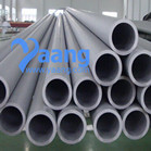 ASTM A312 TP347H Seamless Stainless Steel Pipes DN250 SCH80