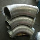 ASTM A403 WP347H SMLS 90DEG 3D Bend 8 Inch SCH40S
