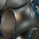 ASTM A403 WP304L 90Deg LR Elbow DN100 Sch10S