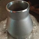 ASTM A815 GR2507 Seamless Concentric Reducer DN150 - DN80 SCH10S