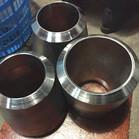 ASTM A815 SDUP UNS32750 GR2507 Seamless Concentric Reducer SCH160S DN100-DN80