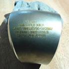 ASTM A815 UNS32750 GR2507 SMLS 30 Degree LR ELBOW DN80 SCH80S