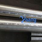 ASTM SB407 UNS N08811 Incoloy 800HT Seamless Pipe OD114.3XWT5.4XL4500MM