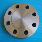 Blind flanges (BL flanges)