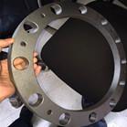 Custom Plate Flange: ANSI 2507 Non-standard Plate Flange