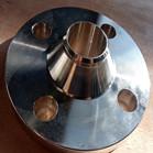 DIN EN 1092/1 Type 11 GR.2507 Weld Neck Flange DN50 PN100