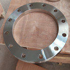 EN1092-1/01/B1 304L Plate Flange RF DN300 PN16