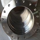 EN1092-1/01/B1 304L Plate Flange RF DN400 PN16
