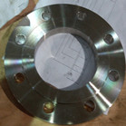EN1092-1/01/B1 316L Plate Flange RF DN100 PN16