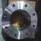 EN1092-1/01/B1 316L Plate Flange RF DN300 PN16