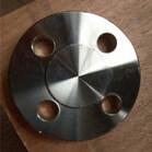EN1092-1/05/B1 304L Blind Flange RF DN15 PN40