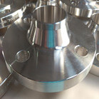 EN1092-1/11/B1 304L WNRF Flange DN65 PN40 SCH10S
