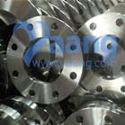 EN1092-1 Type 01 304 Plate Flange RF DN100 PN16