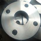 EN1092-1 Type 01 304L Plate Flange RF DN50 PN16