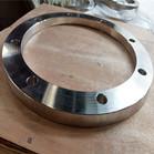 EN1092-1 Type 01 316L Plate Flange DN150 PN16