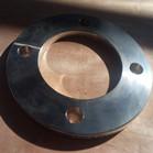 EN1092-1 Type 01 316L Plate Flange DN50 PN16