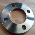 EN1092-1 Type 01 316L Plate Flange DN80 PN16