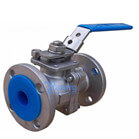 GB Flange Ball Valve