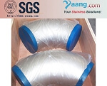 seamless butt welding elbow ss316