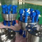 Inconel 625 Double Studded Adapter Flange