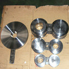 Inconel 625 Spectacle Blind Flange
