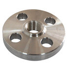 Inconel 625 Threaded Flange