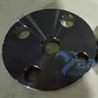 JIS B2220 SUS304 SORF Flange 3/8 Inch 10K