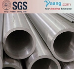 large diameter seamless and welded 316Ti Stainless Steel Pipe